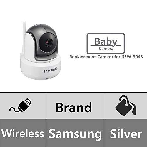 10 Best Samsung Baby Monitor Cameras