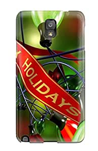 Premium Christmas7 Back Cover Snap On Case For Galaxy Note 3