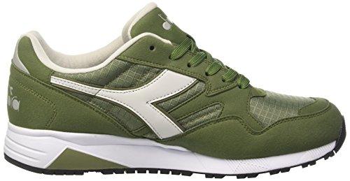 Uomo Olivina N902 40 Collo verde A 5 Eu Diadora Sneaker Basso 0BXwxOw7q