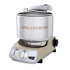 Ankarsrum Assistent Original AKM 6230 Electric Stand Mixer, 7.4 Quart (Sparkling Gold)