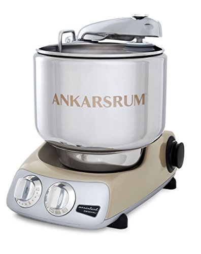 Ankarsrum AKM 6230 Electric Stand Mixer (Sparkling Gold)