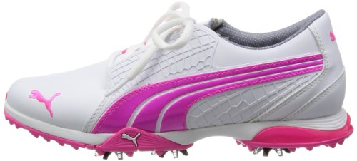 Puma BIOFUSION Wns white-fluo pink