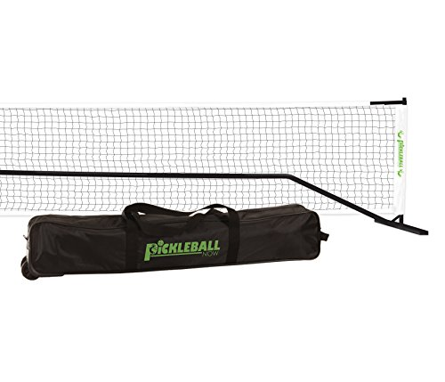 Pickleball Now Portable Net by Pickleball Now