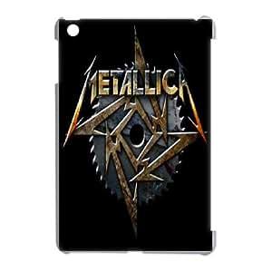 DIY Stylish Printing Metallica Cover Custom Case For iPad Mini MK1R503619