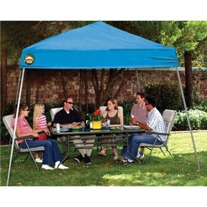 Shade Tech ST64 10 x 10 Instant Canopy by Bravo, Outdoor Stuffs