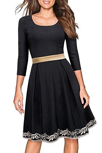 modern 30s style dresses - 5