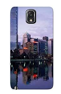 Elrzxg-1336-witxklx Steverincon Australia Yarra River Feeling Galaxy Note 3 On Your Style Birthday Gift Cover Case