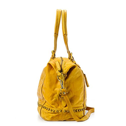 Moutarde vintage Andalusia bag Andalusia vintage bag Moutarde 8YgaOa0