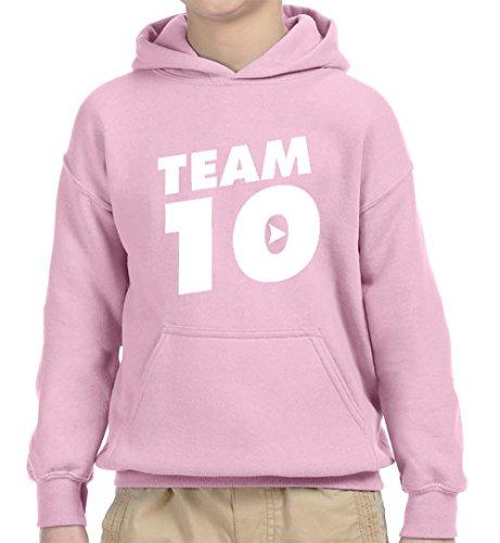10 Kids Hoodie - 6