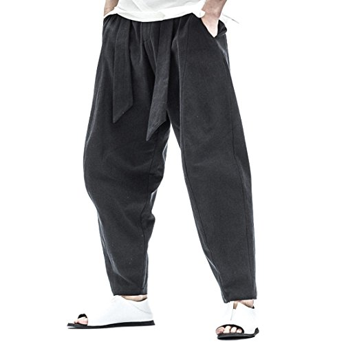 Kung Fu Smith Master Trouser