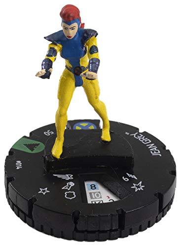 Marvel Heroclix - X-men the Animated Series the Dark Phoenix Saga: Jean Grey #014 (X Men The Animated Series Jean Grey)