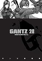Gantz Volume 28 (英語) ペーパーバック