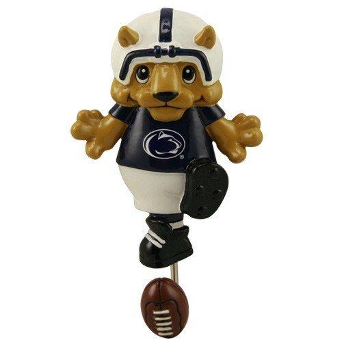 Scottish Christmas NCAA Penn State Nittany Lions Mascot Wall Hook