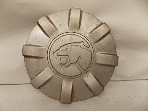 93-96 Mercury Cougar Wheel Center Hub Cap Silver #731