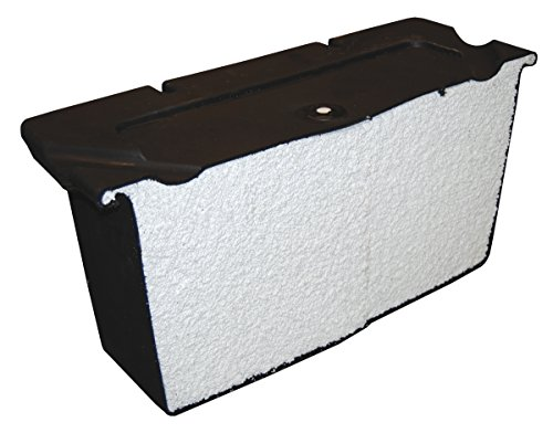 Taylor Made Products Dock Floats, Tough Shell, EPS Foam Filled -  MasterBasser