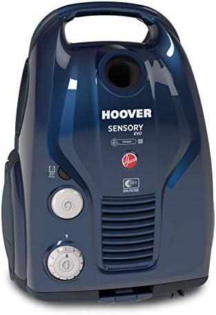 Hoover SO30PAR Aspirateur Traineau Sac Sensory Evo capacité 3,2 L