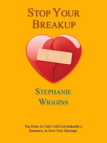 how to get over your marriage breakup