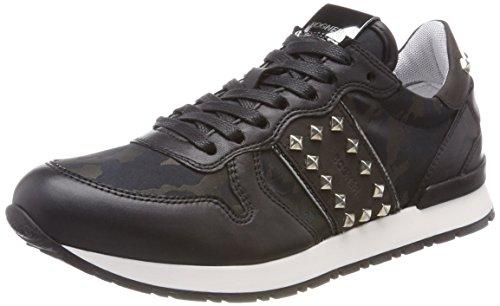 Bogner Damen Lisboa Signora 7g Sneaker Schwarz (nero)