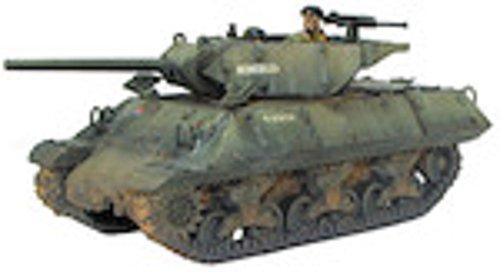 Bolt Action - World War 2 Us M10 Tank Destroyer (28mm) (plastic) (warlord Games)