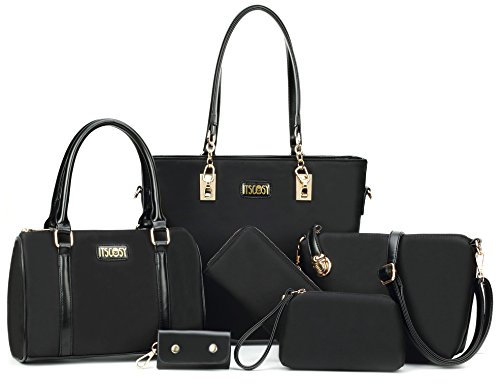 Womens Shoulder Top Handle Handbag Purse product image