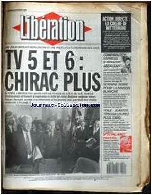 FRANCE SOIR TRIO TIERCE [No 13233] du 27/02/1987 - ACTION DIRECTE -ROUILLON AVOUE SEIZE ATTENTATS - PAR JEAN MICHEL BRIGOULEIX UNE -FORMULE 3000- POUR TROLLE ET PAUL BELMONDO - ASSISES - UNE FRANCAISE DEFEND ABDALLAH - PAR RENAUD VINCENT MANDAT D ARRET CO