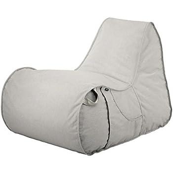 Amazon Com Jaxx Juniper Outdoor Bean Bag Patio Chair
