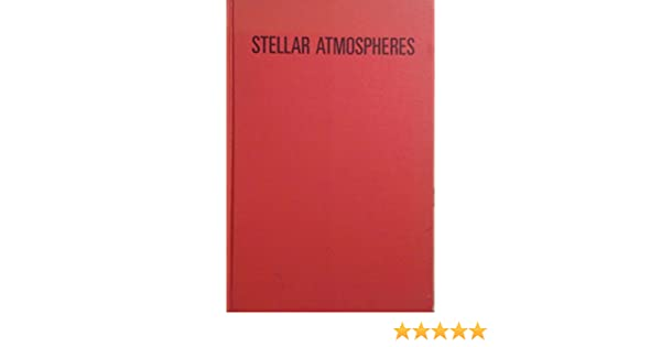 Mihalas Stellar Atmospheres Ebook