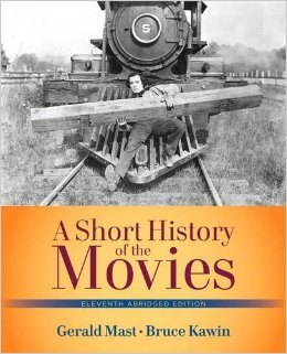 A Short History of the Movies, Abridged by Mast 11th Edition (Paperback) Textbook Only PDF