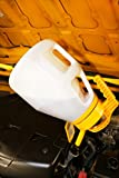 Oil Safe Oil Drum - Tough | Comfortable to Handle