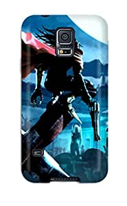 Extreme Impact Protector AiaFNbH3555AvgFP Case Cover For Galaxy S5