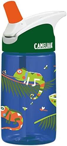 CamelBak eddy Kids .4L Water Bottle