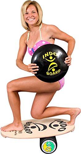 Indo Board Balance Board Original Training Package