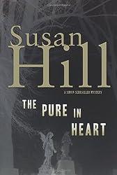 The Pure in Heart: A Simon Serrailler Mystery (Simon Serrailler Crime Novels)