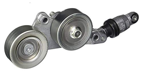 - Genuine Honda 31170-R70-A01 Alternator Bracket Tensioner Assembly