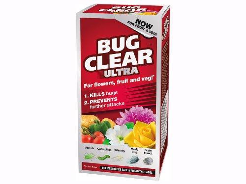 Bug Clear Ultra 200Ml