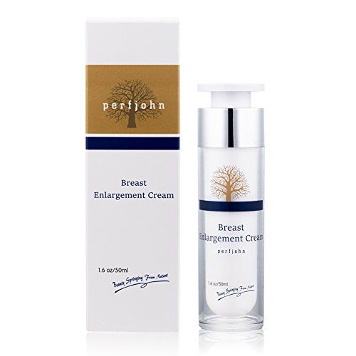 Perfjohn Breast Enlargement Firming Lifting Bust Cream