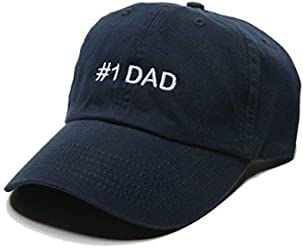 79851d70f6e Beanie Bliss  1 Dad Baseball Cap Embroidered Dad Hat Unstructured Low  Profile Adjustable Strap Back
