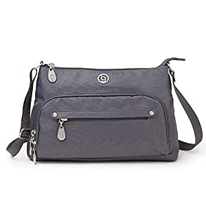 BG by Baggallini El Paso Crossbody Bag