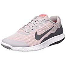 Nike Women Flex Experience RN 4 - Midnight Navy, Fuchsia Flash 749178-401
