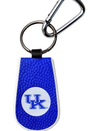 Keychain Color Team Basketball (Kentucky Wildcats Team Color Basketball Keychain)