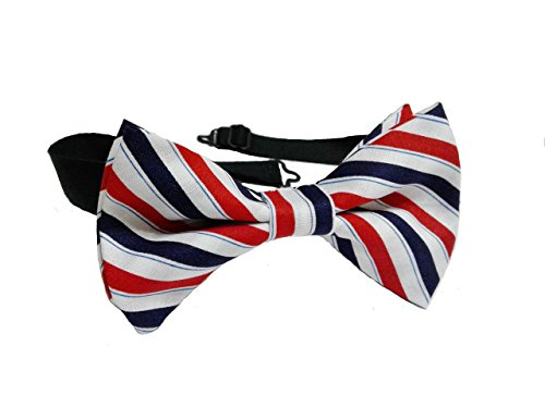 usa-old-glory-stripes-cotton-bow-tie-adult-45-x-25-adjustable-to-18-inches