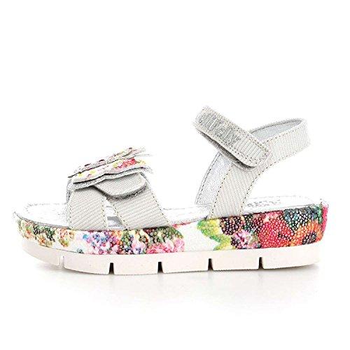 Lelli kelly L17E4522 Wedge sandals Kind Silber / Schwarz
