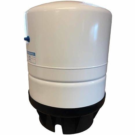 Amazon.com: 10 Galón Ro tanque de almacenamiento de agua de ...