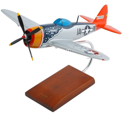 """Mastercraft Collection P-47D Thunderbolt """"Tarheel Hal"""" for sale  Delivered anywhere in USA"""