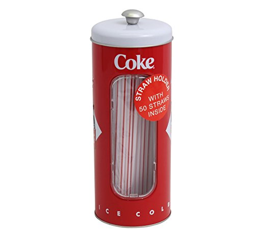 Coca cola Collectible Drinking Holder Dispenser