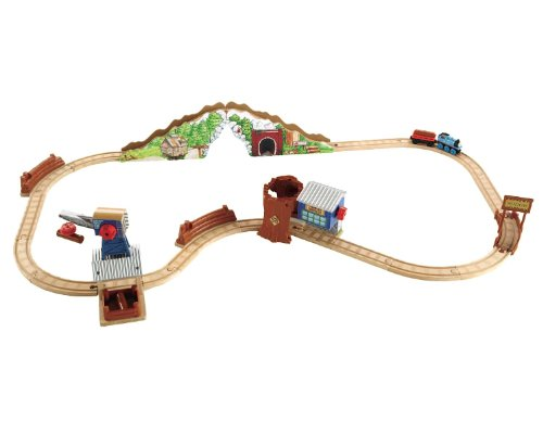 tidmouth timber deluxe set buyer's guide for 2019