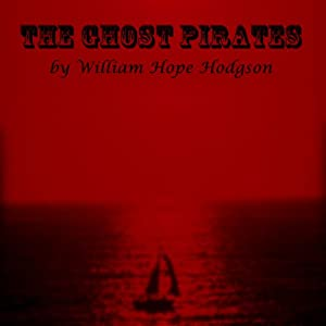 The Ghost Pirates Audiobook