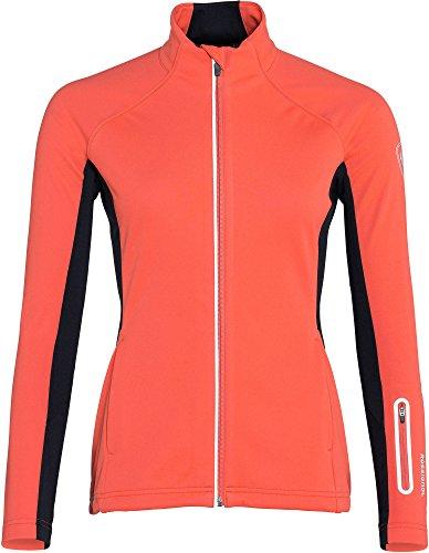 Rossignol Softshell XC Ski Jacket Womens Sz S