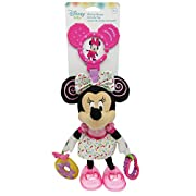Disney Baby Minnie Mouse On the Go Teether Activity Toy, 14