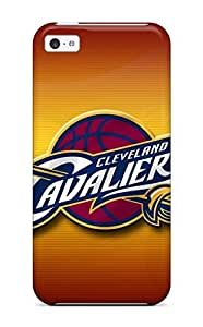 basketball nba cleveland cavaliers logo NBA Sports & Colleges colorful iPhone 6 (4.5) cases